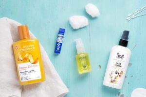 Revue de la crème Avalon Organics, Vitamin C Renewal